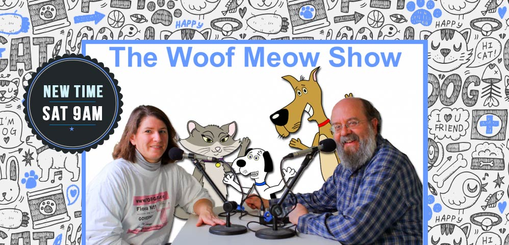 woof meow show